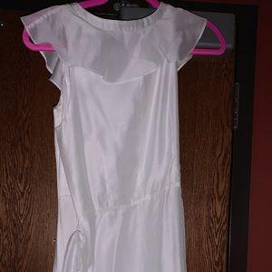 Gianni Bini Dresses - white dress